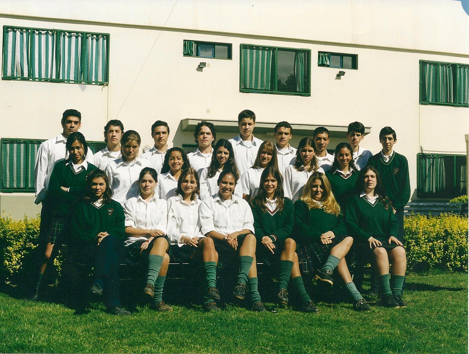 Egresados1999